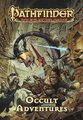 Pathfinder Roleplaying Game: Occult Adventures by Jason Bulmahn