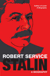 Stalin by Robert Service image
