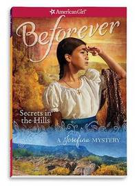 Secrets in the Hills by Kathleen Ernst