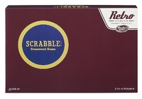 Scrabble - 1949 Edition Game
