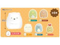 Sumikko Gurashi: Sumikko Mascot - Mini-Figure (Blind Box)