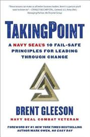 Takingpoint by Brent Gleeson