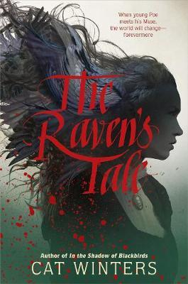 The Raven's Tale by Cat Winters image