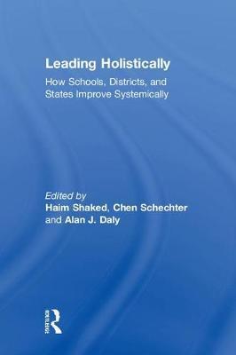 Leading Holistically image