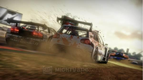 Need For Speed SHIFT 2: Unleashed for Xbox 360 image