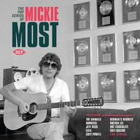 The Pop Genius Of Mickie Most by Various