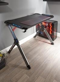 X Rocker Lynx RGB Gaming Desk for  image