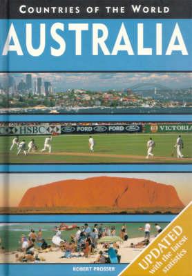Australia by Robert Prosser image