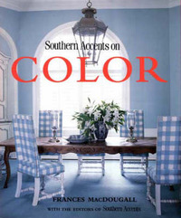 Southern Accents on Color by Frances MacDougall image