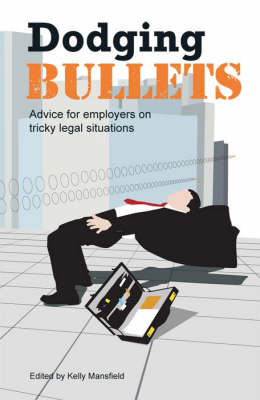 Dodging Bullets: Advice for Employers on Tricky Legal Situations image