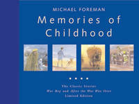 Memories of Childhood by Michael Foreman image