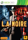 L.A. Noire: The Complete Edition for Xbox 360