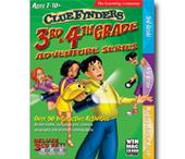 ClueFinders 3rd & 4th Grade Adventure Series for PC