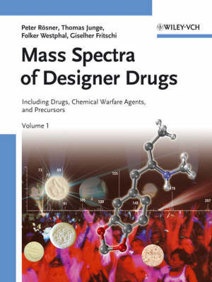 Drug Analysis Data by Peter Rosner