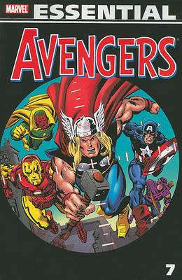 Essential Avengers Vol.7