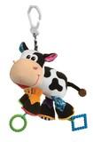 Playgro Activity Friend - Camilla Cow