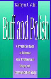 Buff and Polish by Kathryn, J. Volin image