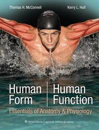 Human Form, Human Function by Thomas H. McConnell
