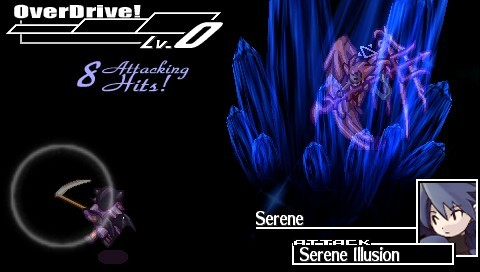 Riviera: The Promised Land for PSP image