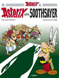 Asterix and the Soothsayer: Bk 19 by Rene Goscinny