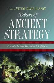 Makers of Ancient Strategy image