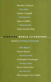 Debating World Literature image