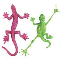 Stretch Lizards
