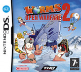 Worms: Open Warfare 2 for Nintendo DS