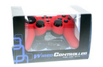 Powerwave Controller Red for PlayStation 2