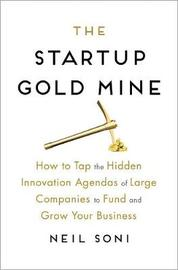 Startup Gold Mine by Neil Soni image