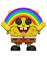Spongebob Squarepants (Rainbow Hands) - Pop! Vinyl Figure