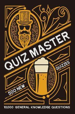 Collins Quiz Master by Collins Puzzles