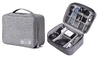Charging Cable Travel Organiser Bag image