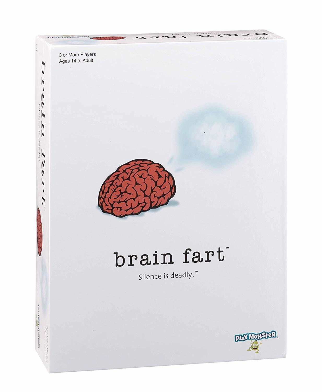 Brain Fart image
