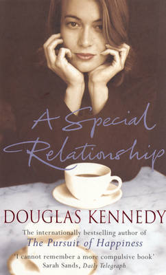 A Special Relationship by Douglas Kennedy image