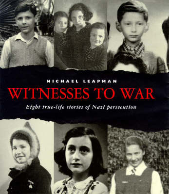 Witnesses to War image