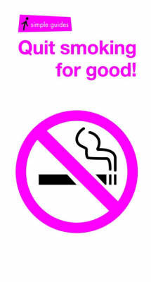Quit Smoking for Good! by Andrew McCoig image