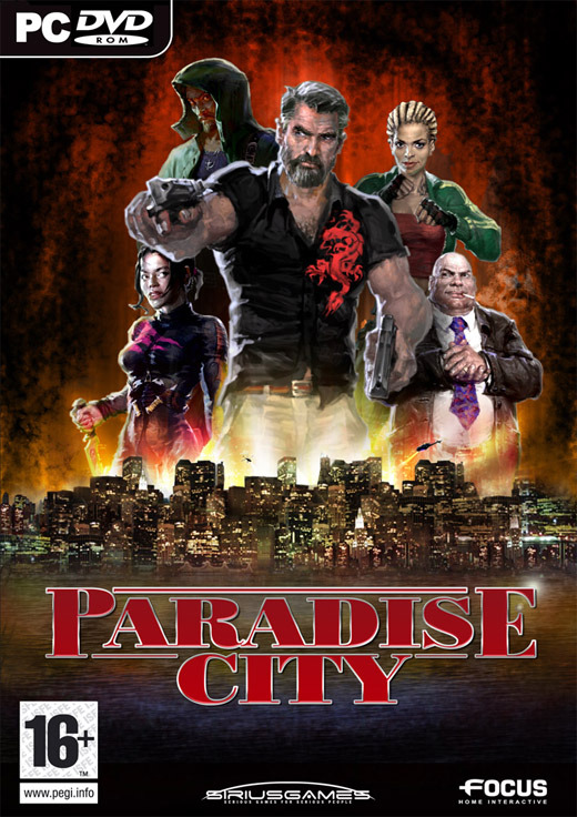 Escape From Paradise City for PC Games