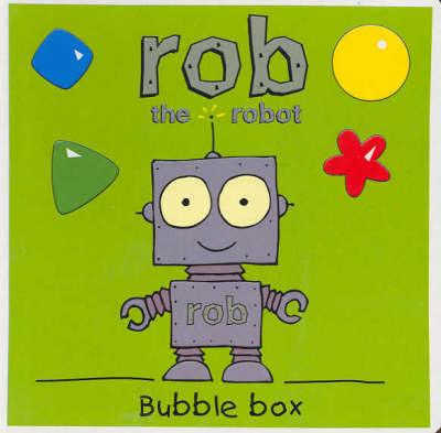 Bubble Box by John Margot
