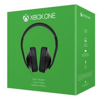 Official Microsoft Xbox One Stereo Headset (2015) for