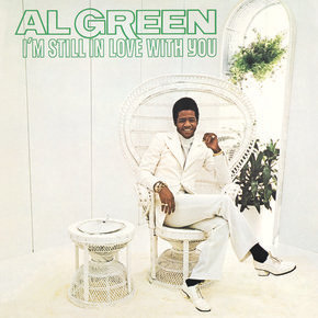 I'm Still in Love With You (LP) by Al Green