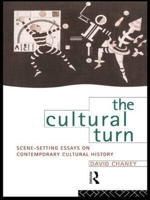 The Cultural Turn by David Chaney image
