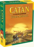 Catan – Cities & Knights 5-6 Player Extension 5th Edition