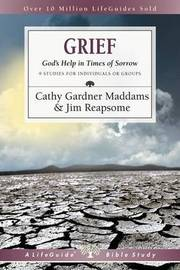 Grief by Cathy Gardner Maddams