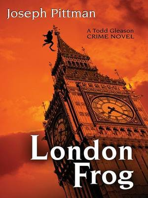 London Frog by Joseph Pittman