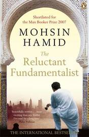 The Reluctant Fundamentalist by Mohsin Hamid image
