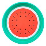 Sunnylife Round Tray - Watermelon