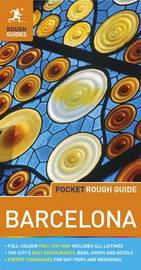 Pocket Rough Guide Barcelona (Travel Guide) by Rough Guides