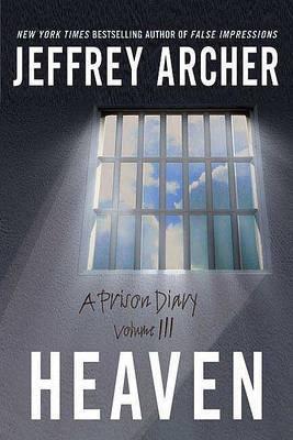 Heaven by Jeffrey Archer