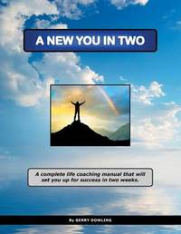 A New You in Two by Gerry Dowling image